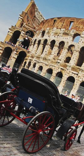 Spring Adventure 2015: Rome & Florence