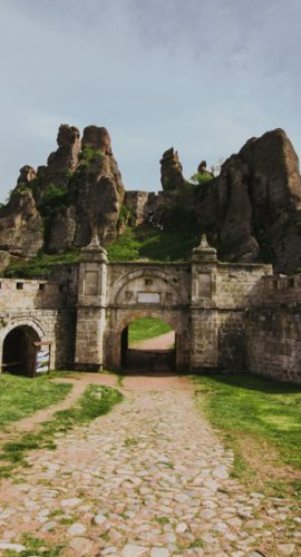 Bulgaria is awesome: Belogradchik rocks, 17.04.2016