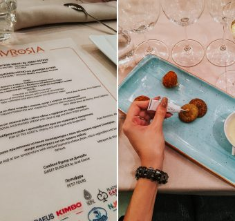 5th Premier Gastronomy Festival: Mediterranean and Gourmet Cuisine