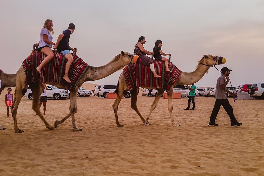 камили дубай