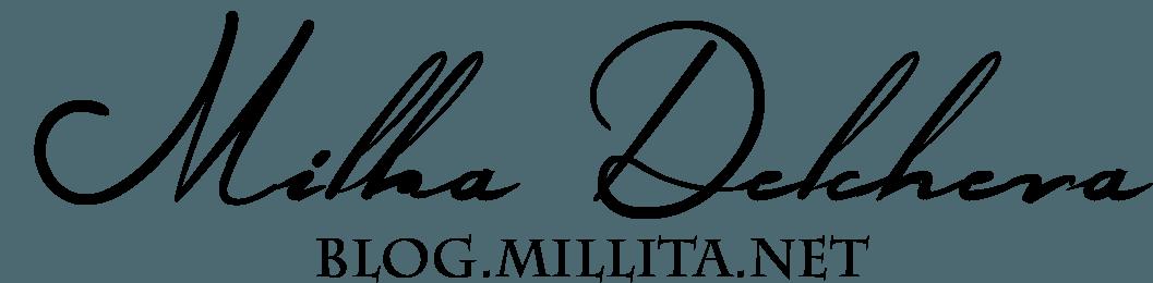 Millita's blog